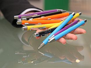 kugelschreiber für werbezwecke