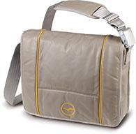 Lufthansa-Tasche, Gewinner vom PGA 2011