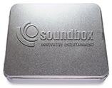 Prägung Werbegeschenke: premium-box