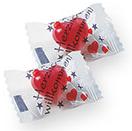 Streuartikel Herz Bonbons
