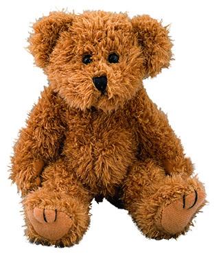 historischer Teddybaer