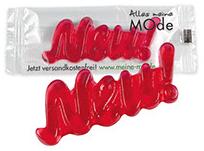 Werbeartikel Paketbeigabe: Fruchtgummi
