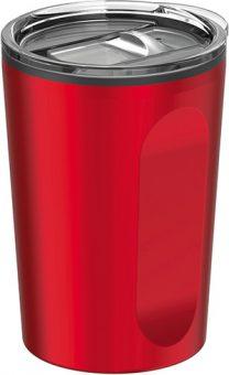 Trinkbecher in Unternehmensfarben ©Reflects